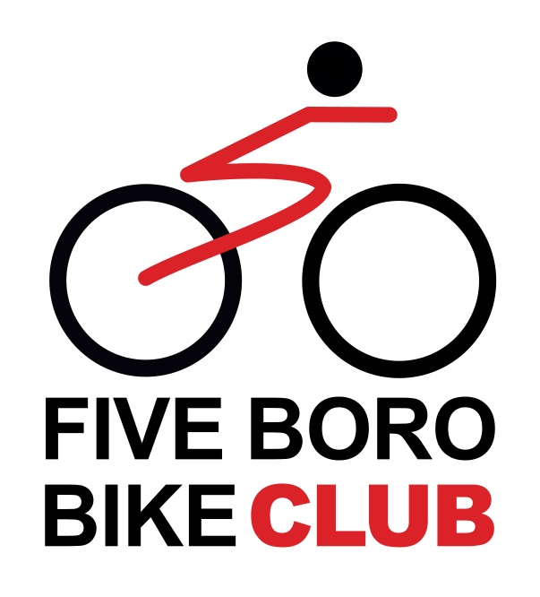 Five Boro Bike Club