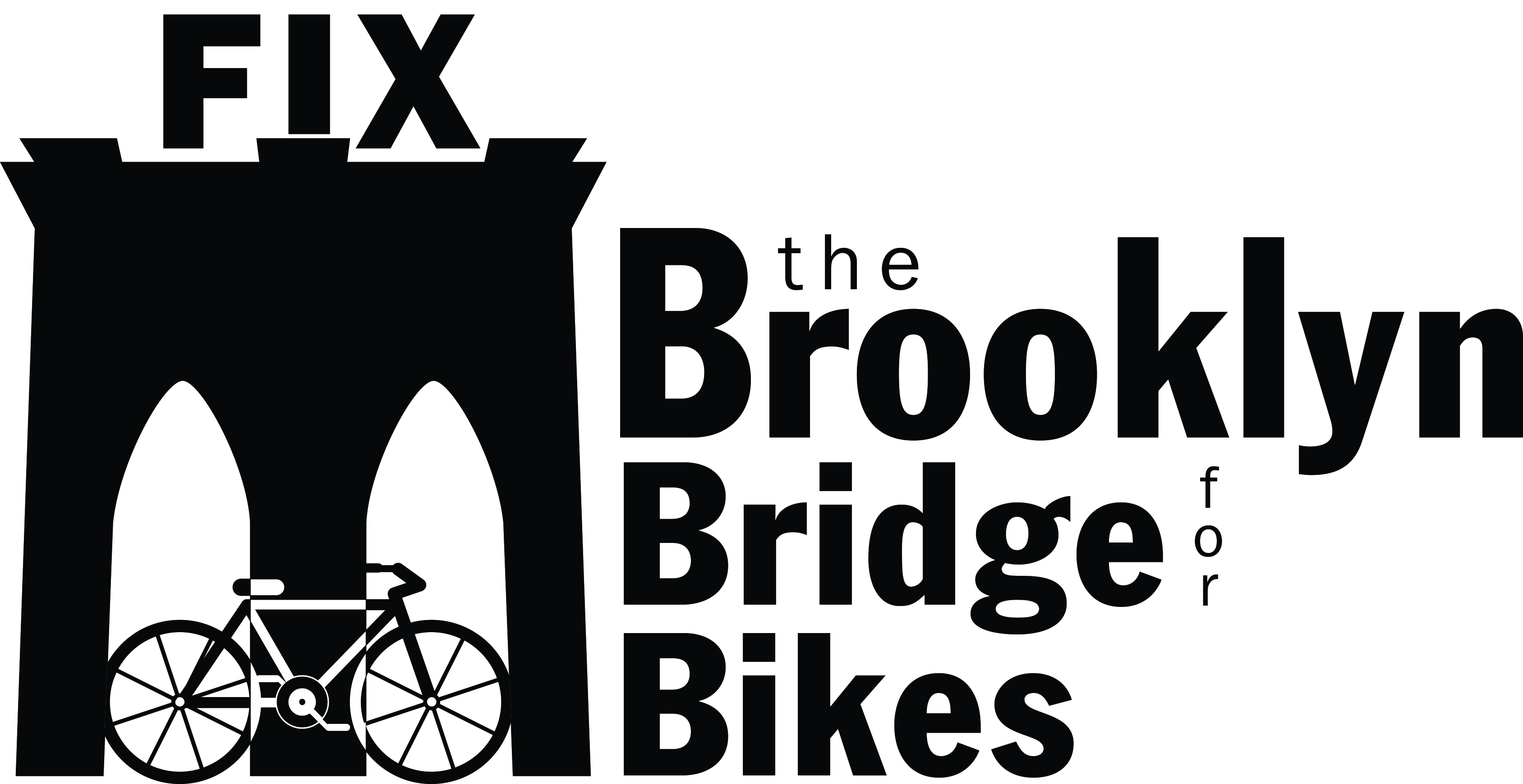 Fix the Brooklyn Bridge for Bikes
